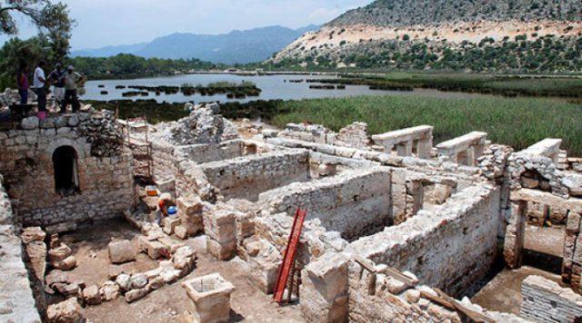 Adriake Antik Kenti