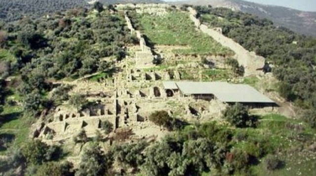 Akalissus Antik Kenti