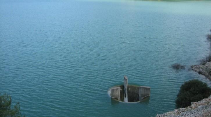 Alakır Barajı