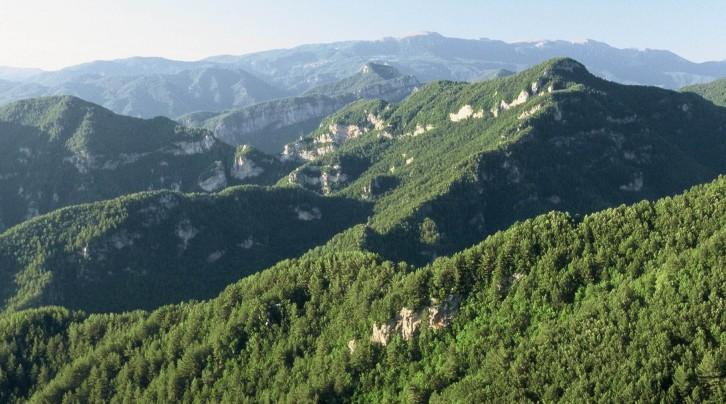 Antalya Coğrafyası