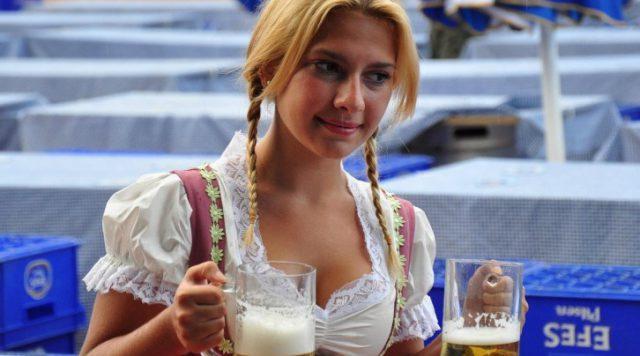 Antalya Oktoberfest