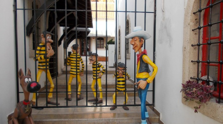 Antalya Oyuncak Müzesi