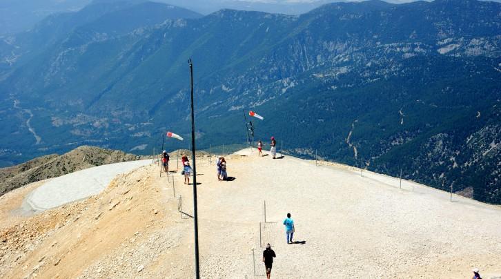 Antalya Tahtalı Olympos Teleferik
