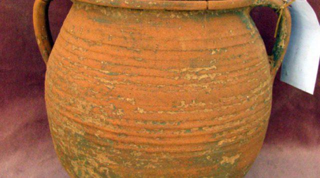 Attaleia Nekropol Kazısında Bulunanlar
