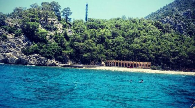 Büyük Çaltıcak Plajı