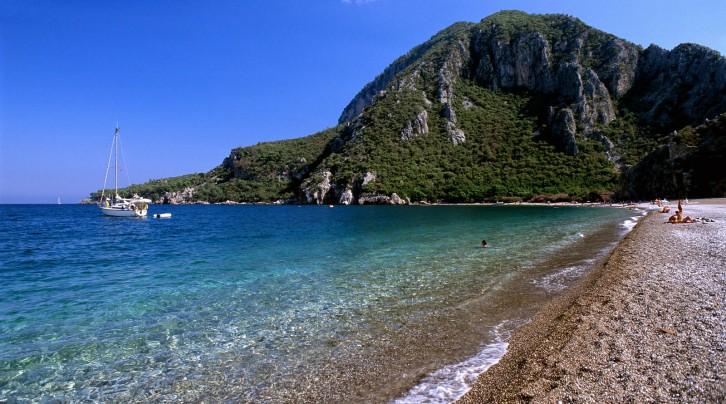 Çıralı Plajı