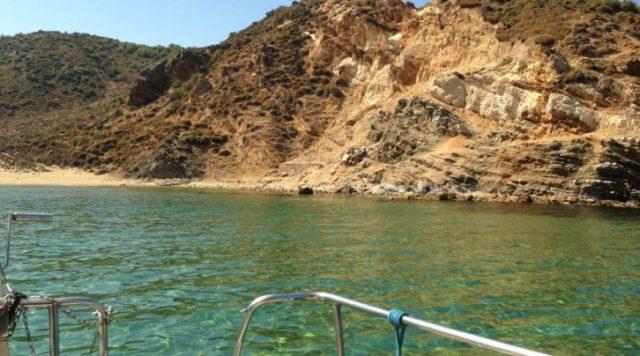 Demre Çayağzı Plajı