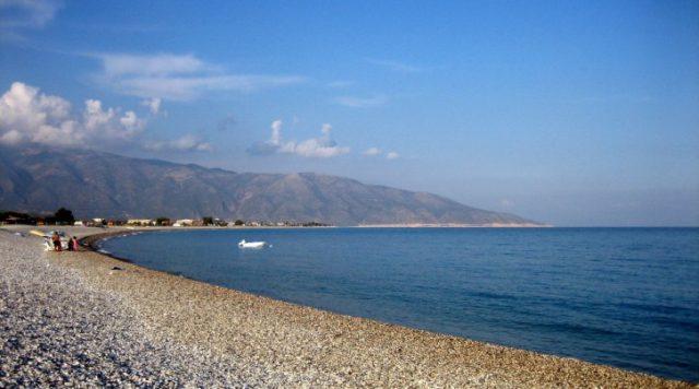 Demre Taşdibi Plajı
