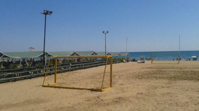 Evrenseki Plajı