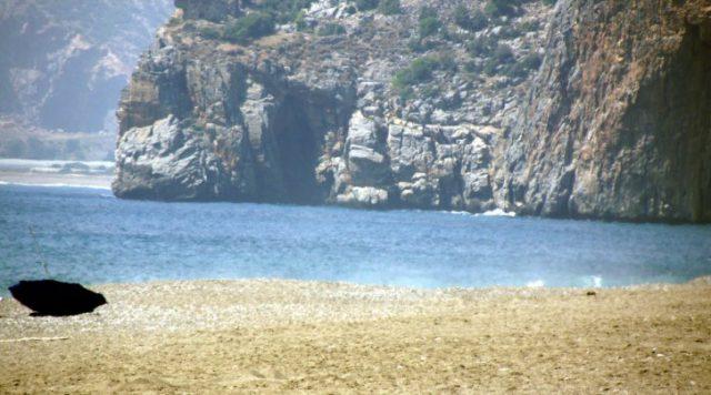 Gazipaşa Selinus Plajı