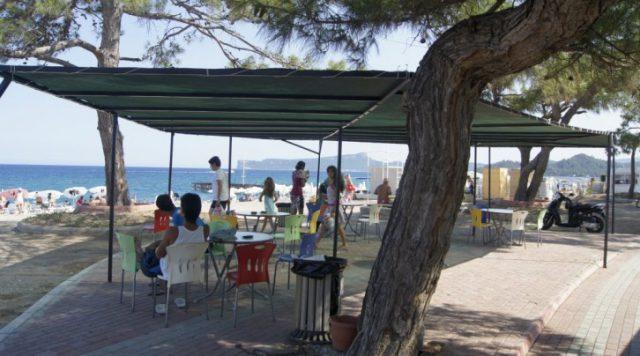 Göynük Halk Plajı