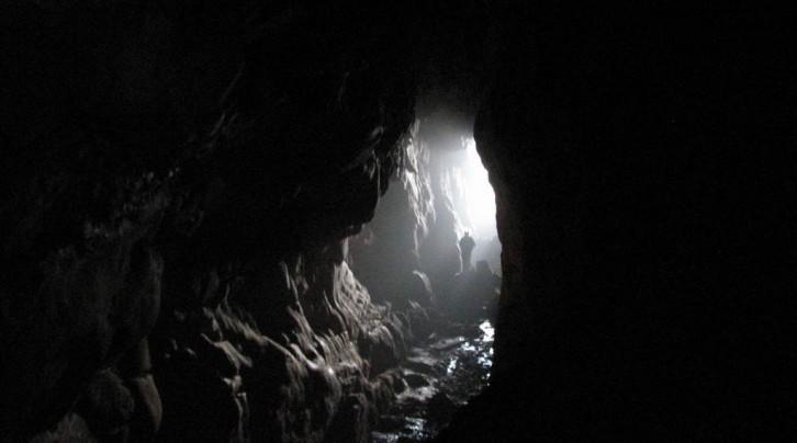 Gürleyik Mağarası