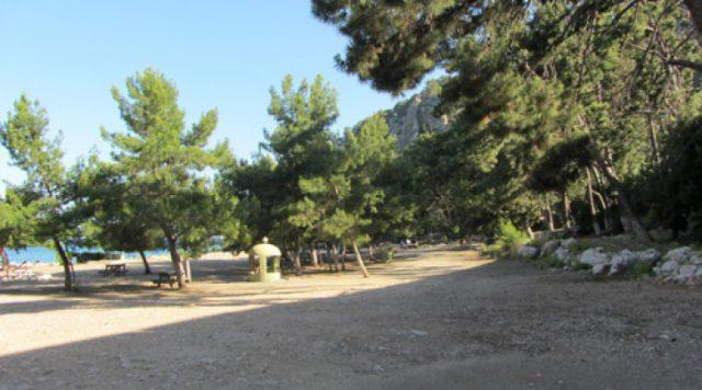 Kargıcak Piknik Alanı