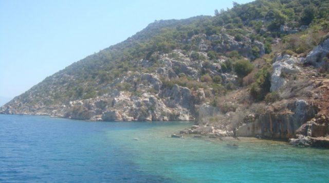 Kekova Adası
