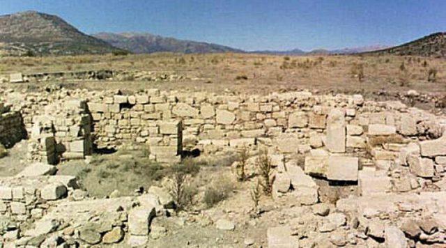Khoma Antik Kenti