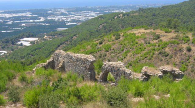 Korydalla Antik Kenti