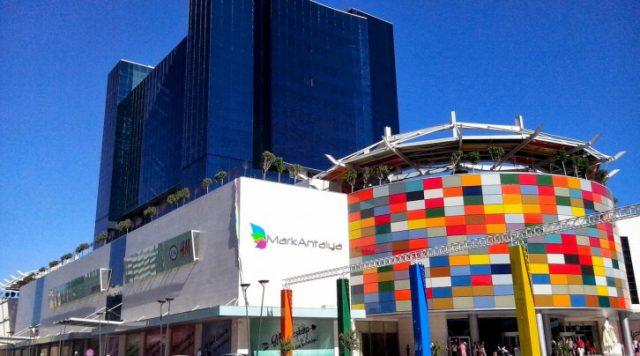 MarkAntalya Alışveriş Merkezi