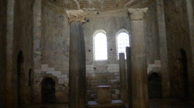 Myra Antik Kenti