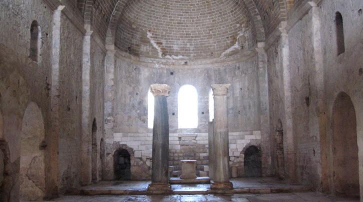 Noel Baba ( St. Nicholaos ) Kilisesi