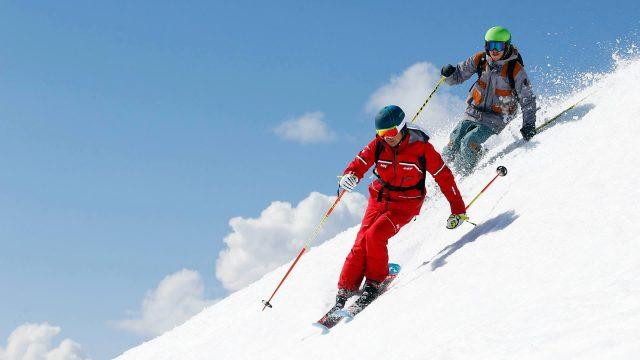 Saklıkent Kayak Turu