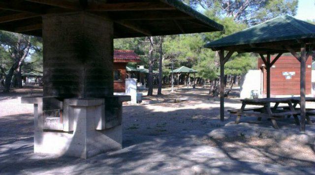 Sarısu Piknik Alanı