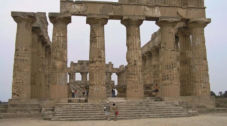 Selinus Antik Kenti