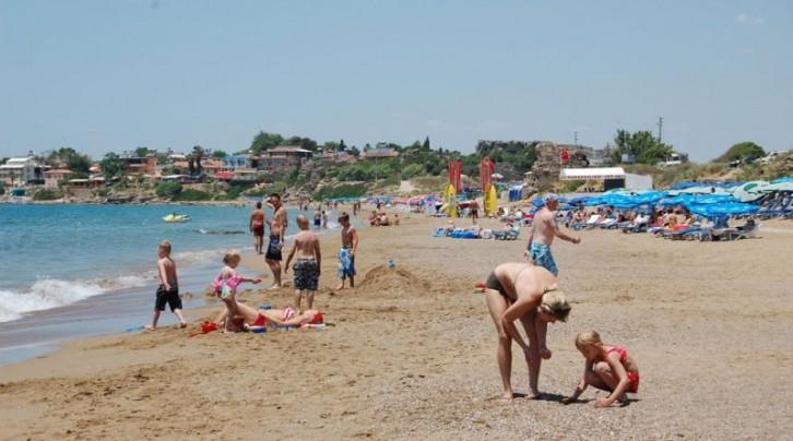 Side Büyük Plaj