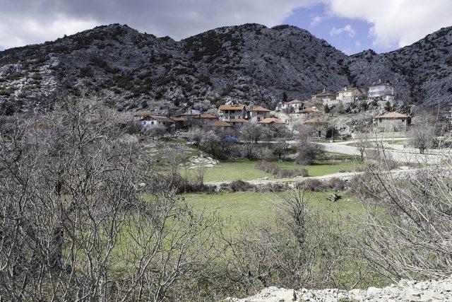 Antalya' nın İbradı İlçesi