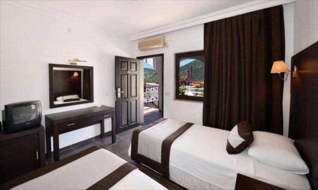 Kalamar Hotel Kalkan