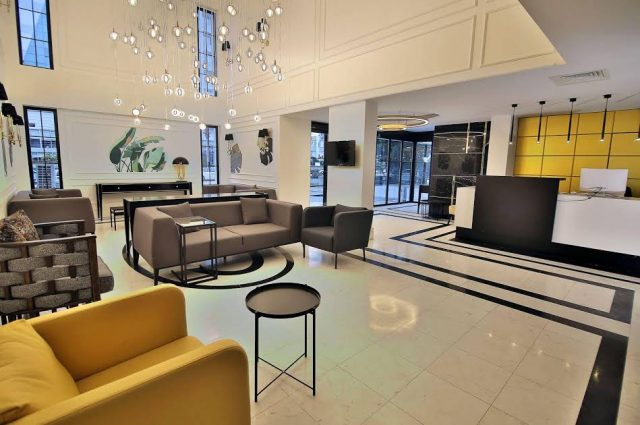 Pacco Boutique Hotel & Spa