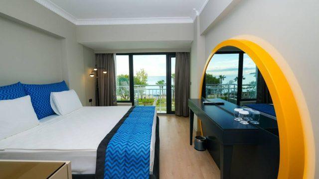 Pacco Sea & City Hotel Spa