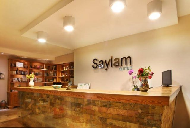 Saylam Suites