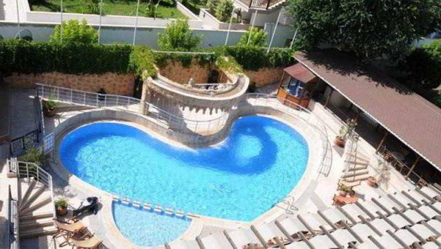 Elamir Magic Dream (Ex. Botanik Magic Dream Hotel)