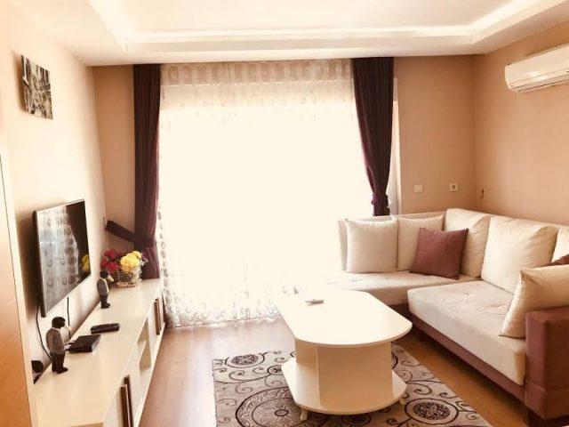 Neva Suite Hotel